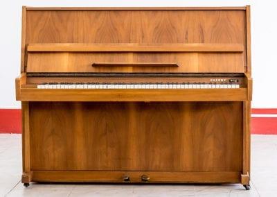 Cherny  – Acoustic Upright Piano