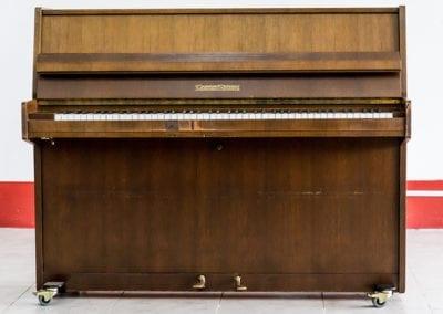 Grotian Steinweg  – Acoustic Upright Piano