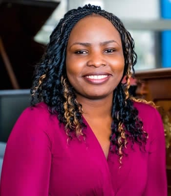 Naomi Mutua