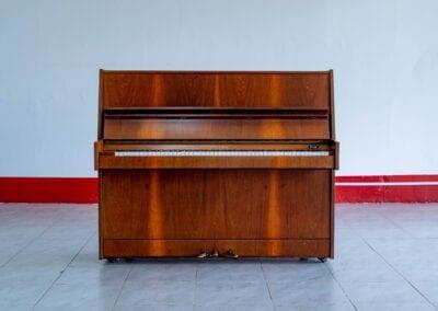 Baltika – Acoustic Upright Piano