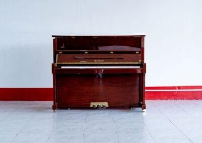 Hailun Crescendo HL-121-A – Acoustic Upright Piano