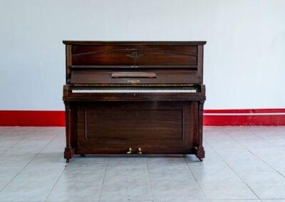 Hamilton London – Acoustic Upright Piano