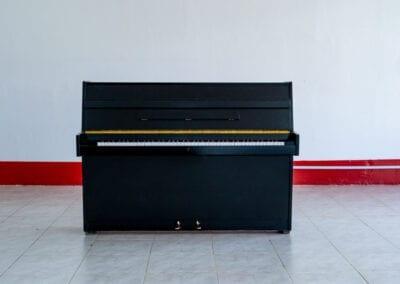 Hupfeld – Acoustic Upright Piano