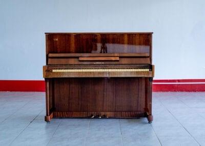 Lirika – Acoustic Upright Piano