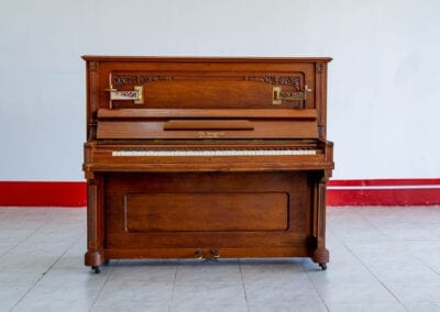 M.TH. Steiglich Wittenberg – Acoustic Upright Piano