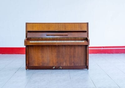 Rich Weber – Acoustic Upright Piano