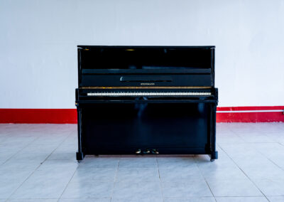 Steinmann – Acoustic Upright Piano