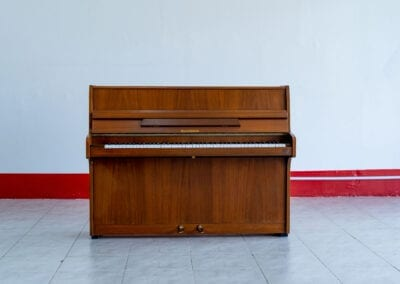 Wilh. Steinmann – Acoustic Upright Piano
