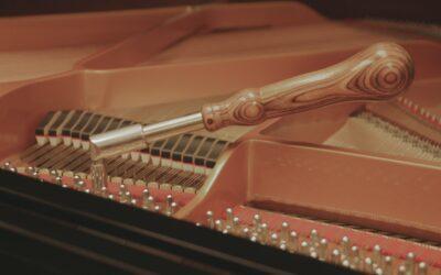 Piano tuning in Nairobi