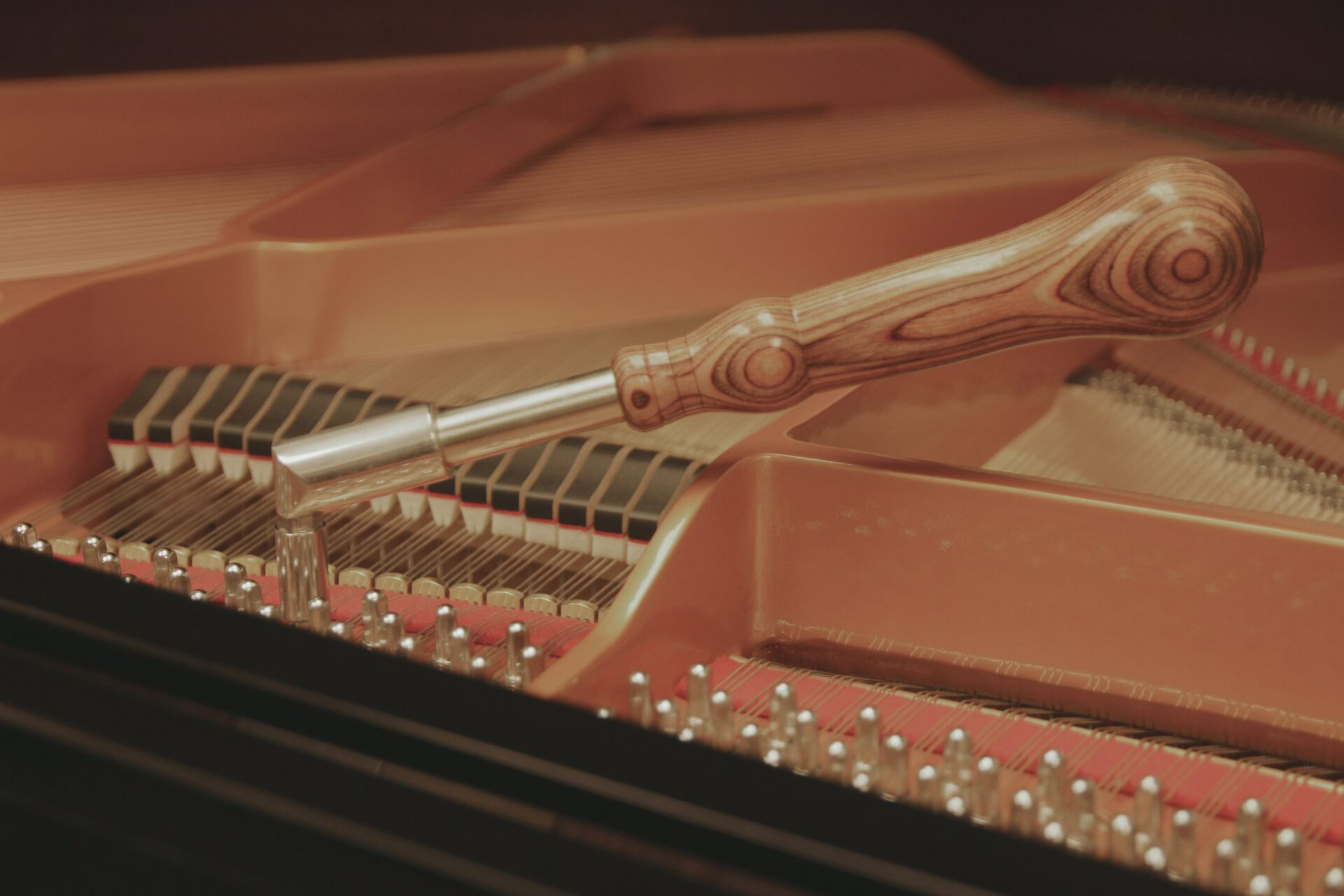 Piano Tuning Feature Image